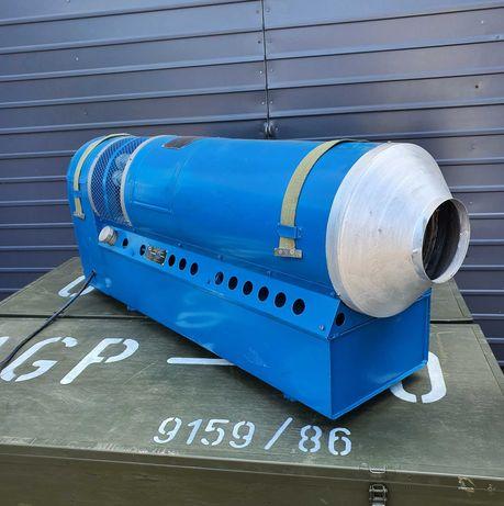 Nagrzewnica ELNA AGP-20 olej napędowy WP