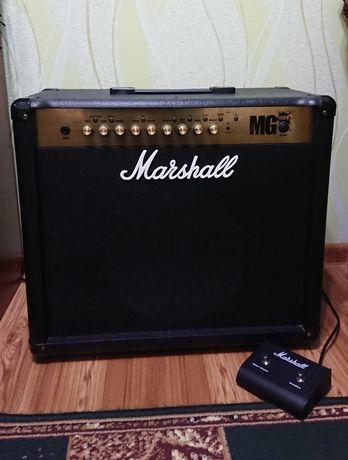 Комбоусилитель Marshall MG100FX