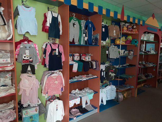 Продам бізнес Брендовий дитячий одяг
