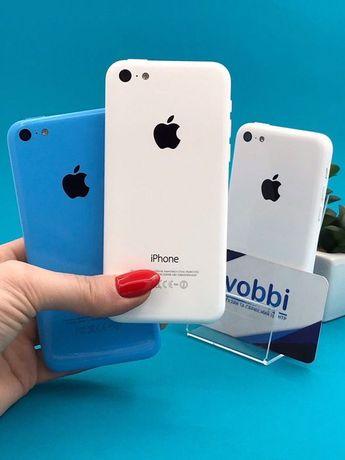 IPhone 5c 16/32 Neverlock подарок/купить/айфон/5/5s/ магазин/бу б/у