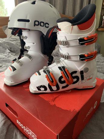 Buty narciarskie juniorskie Rossignol Hero J4