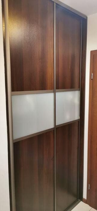 Drzwi szafy przesuwnej Piaseczno - image 1