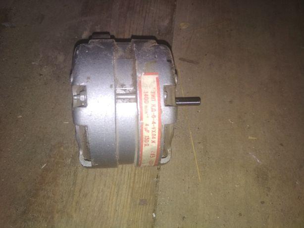 Електродвигатель кд6-4у