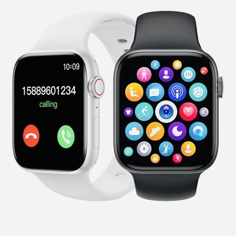 Samrt watch ( apple watch series 6 )