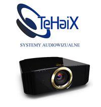 JVC DLA-RS540 projektor NOWY dostępny od ręki