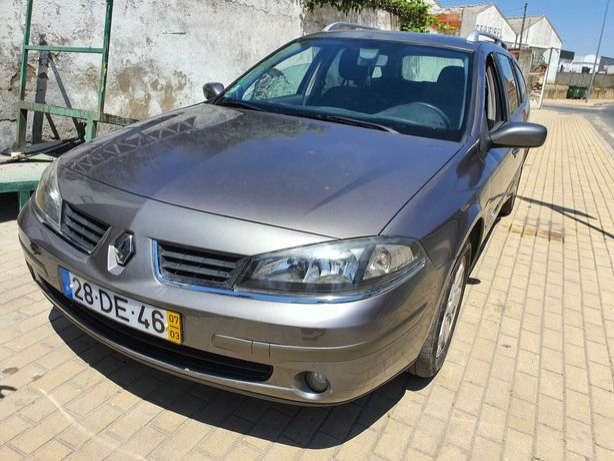 Renault Laguna 1.9 dci 130cv 2007