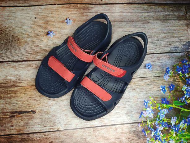 Сандали, босоножки Crocs с11, j1