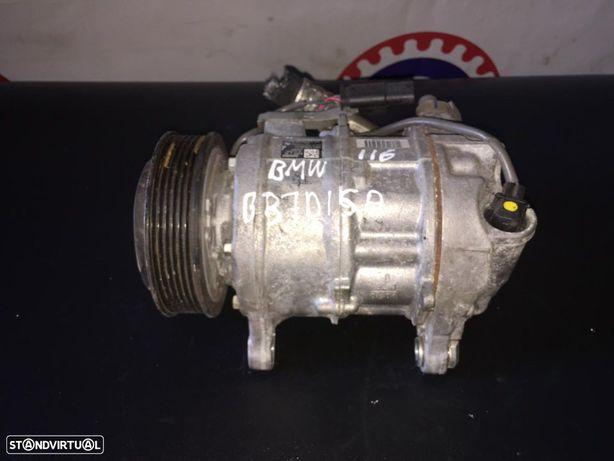 Compressor AC BMW 116D F20/F21 / F30 / F80 2.0 Ref. 6452 9299328-03
