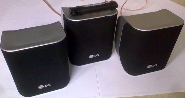 głośniki LG LHS-25SCS 6ohm 15W