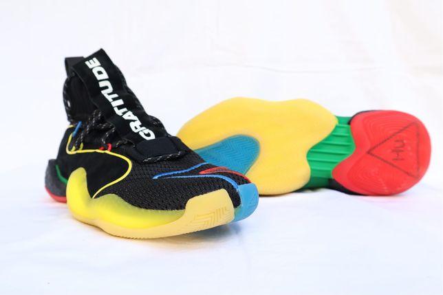 Adidas BYW X PHARRELL