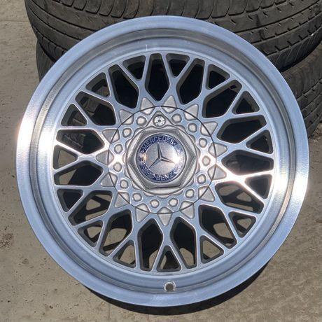 ACT 7,5J на 9,5J Mercedes VAG VW паутинка design BBS Brabus Remotec OZ