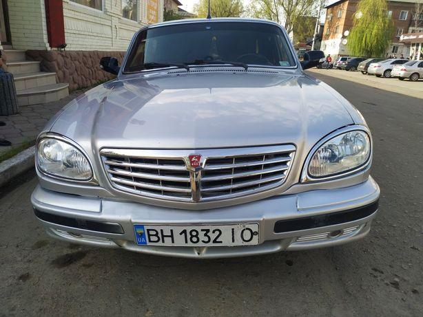 Газ 31105 (Волга) 2004 год