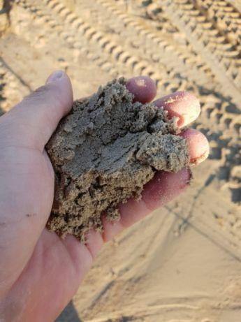 Piasek pod kostkę, zasypu czy piaskownicy
