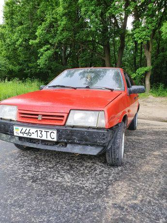 ВАЗ 21093 1994рік 1.5двигун