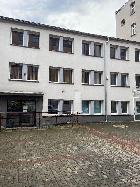 powierzchnia w centrum medycznym - całe piętro 100 m2