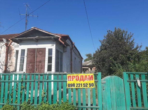 Продам  частину  будинку  в  центрі!