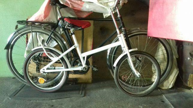 Велосипед Тиса