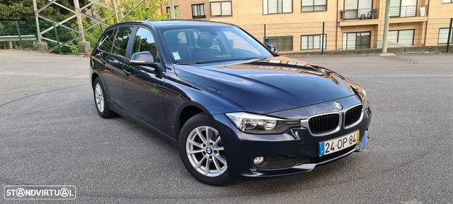 BMW 316 D Touring LineSport