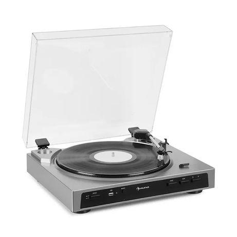 Fullmatic W pełni automatyczny gramofon USB przedwzmacniacz