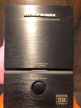 Marantz MA6100 одноканальный моно усилитель