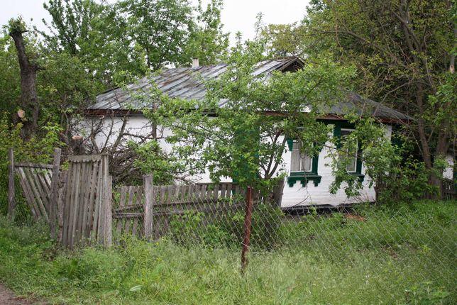 Продається будинок разом із зем.ділянкою у селі.Вербовата-біля Умані !