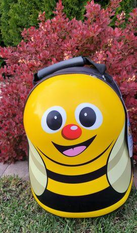 HIT! NOWY Wesoły plecak dla dziecka firmy CUTIES& PALS