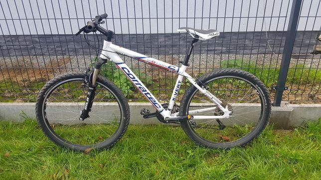 Piękny rower Corattec x-vert 26 cali aluminiowa rama