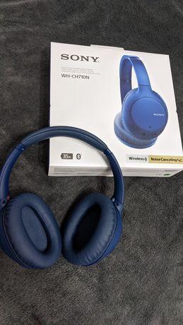 Słuchawki Sony WH-CH710