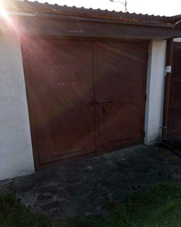 Wynajmę garaż okolice MPEC
