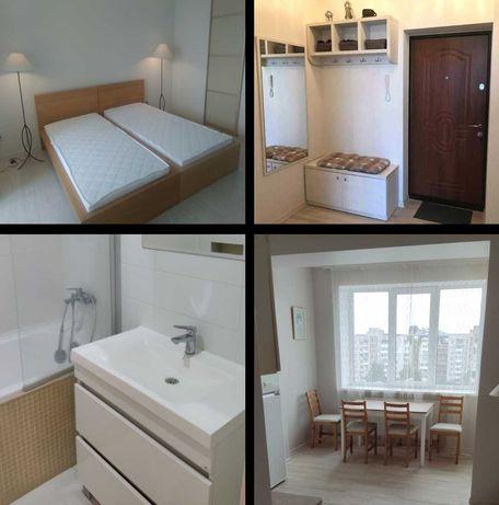 Здам однокімнатну квартиру в новобудові вул. Федорова. Власник