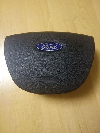 Продам airbag до Форд фокус 2 на 4 шпиці