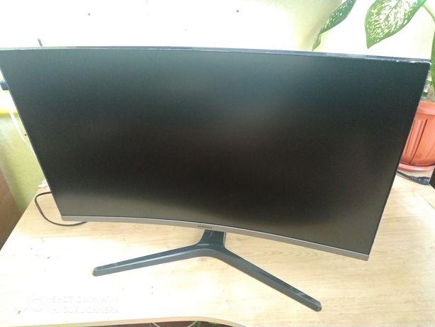 Монитор Samsung C27R500fhi продам