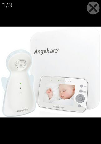 Видео няня Angelcare