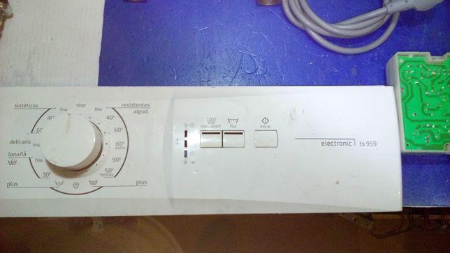 Peças para máquina de lavar roupa