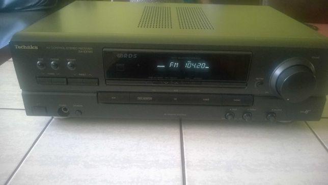 Amplitiuner Technics SA-EX 140