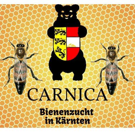 Карника от Региональной ассоциация пчеловодства Каринтии