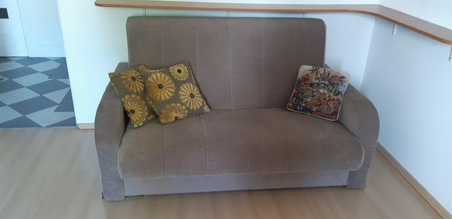 Pilnie ! Kanapa łóżko sofa tapczan fotel kanapa rozkładana do spania