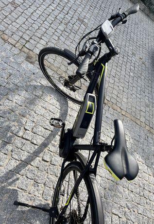Bicicleta Elétrica KTM Macina Cross 9