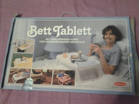 Bet Tablet