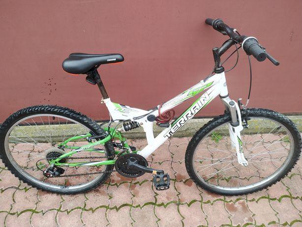 Велосипед Terrain Горный в хорошем состоянии