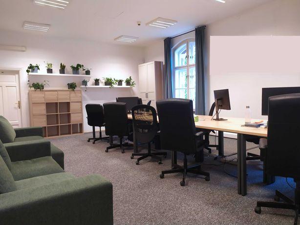 Nowocześnie urządzone lokale biurowe  w ścisłym centrum/ 101 m2