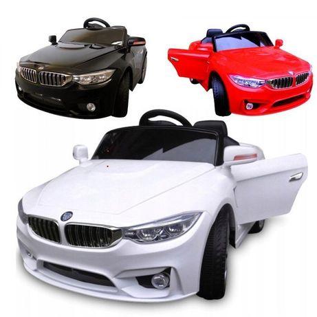 Auto Samochód na akumulator dla Dzieci Zabawki MEGA PROMOCJA Sprawdź!