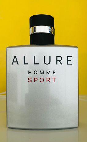 Продам Chanel Allure homme sport