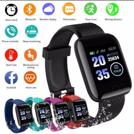 Smartwatch Fit Pro