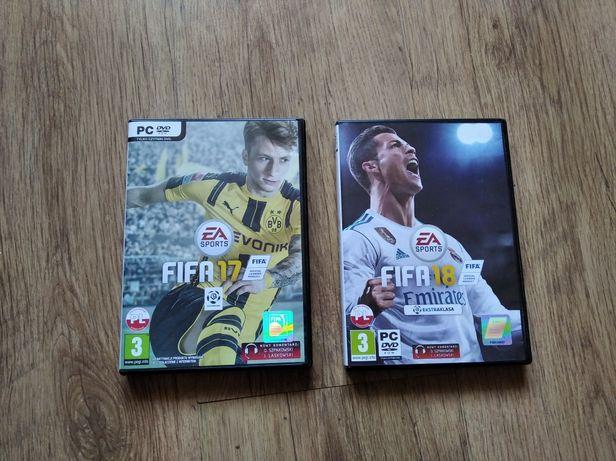 *** FIFA 17 I 18 PC***
