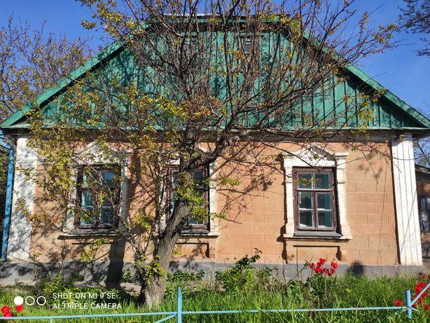 Продам дом в пгт. Михайловка