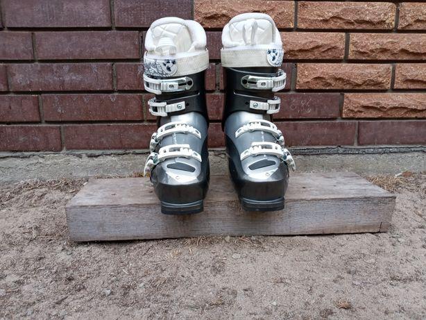 Ботинки Для Лыж Rossignol KIARA SENSOR 50 (8.5) BLACK