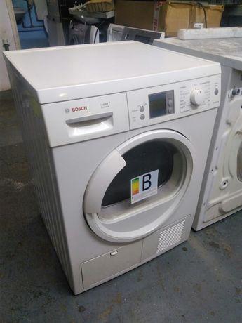 Máquina de secar roupa Bosch 7kg