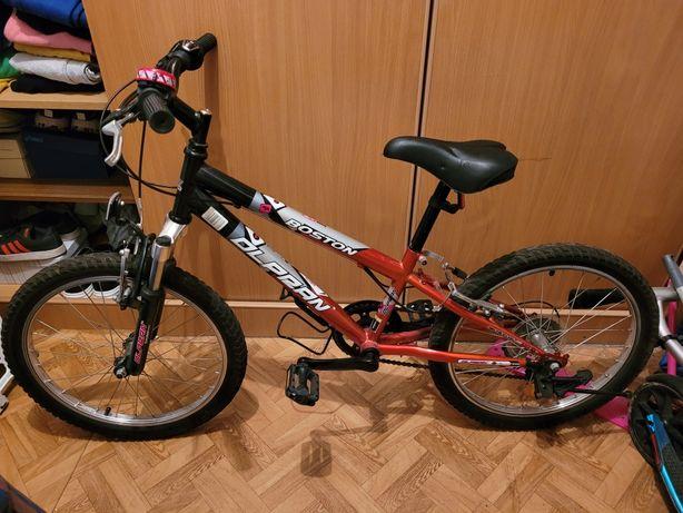 Rower dziecięcy marki Olpran