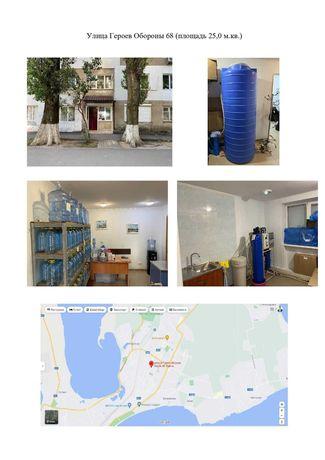 Продажа бизнеса (сеть точек) очистки воды в Одессе